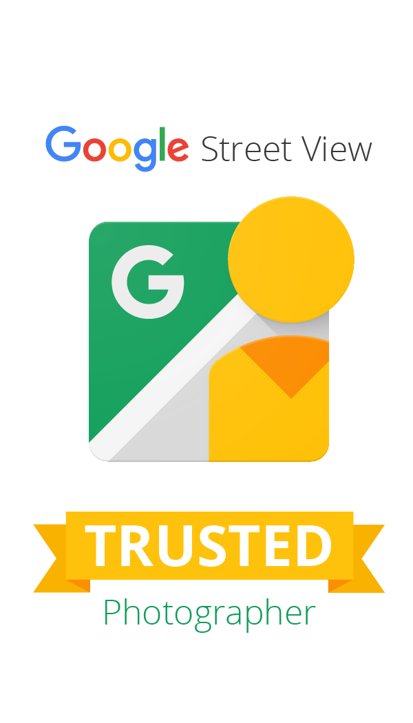 A Google Trusted Independent Photographer